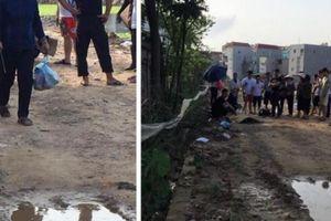 Bác tin cô gái ở Bắc Giang bị hiếp, phi tang xác xuống ao