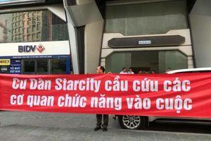 Hà Nội: Cư dân StarCity mua nhà 3 năm, chưa được cấp sổ