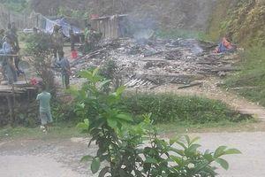 Kinh hoàng 2 phụ nữ và 2 trẻ em bị sát hại dã man tại nhà