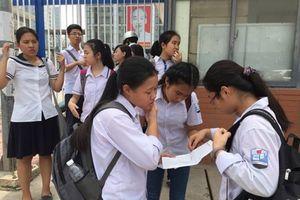 UBND tỉnh Tây Ninh phê duyệt kế hoạch, chỉ tiêu tuyển sinh THPT