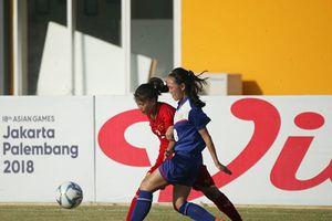 Thắng Philippines 3-0, U16 nữ Việt Nam nhiều cơ hội vào bán kết
