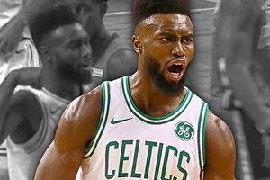 Dẫn trước Philadelphia 76ers 3-0, sao Boston Celtics nổ tưng bừng