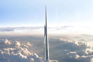 5 công trình 'thành phố thẳng đứng' vĩ đại nhất thế giới