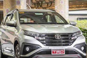 MPV đa dụng giá rẻ Toyota Rush 2018 chốt giá từ 414 triệu đồng
