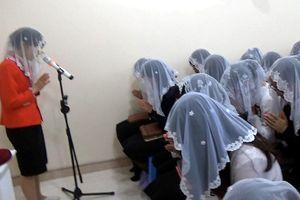 Kẻ có tiền án, nghiện ma túy đi tuyên truyền 'Hội thánh Đức Chúa Trời'