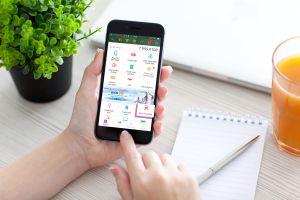 Hơn 6 triệu khách hàng tin dùng Ví điện tự MoMo mỗi ngày