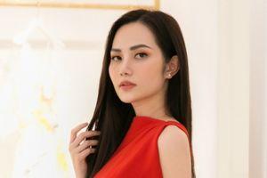 Cận cảnh nhan sắc thí sinh đại diện Việt Nam tham dự Nữ hoàng Du lịch Quốc tế 2018