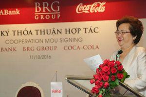 Bà Nguyễn Thị Nga quyết chọn doanh nghiệp, bỏ 'ghế nóng' SeABank