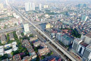 Hiến kế xây dựng Thủ đô văn minh, giao thông bền vững