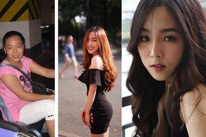 Màn dậy thì xuất sắc và vô cùng nóng bỏng của cô nàng gốc Việt có hai dòng máu lai Hàn - Hoa