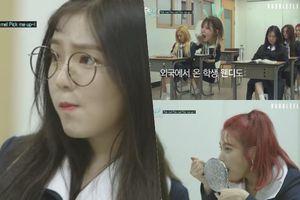 Red Velvet và những cách biến ăn vụng cũng có thể là một môn nghệ thuật