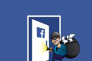 Facebook có thể xâm nhập tài khoản của bạn bất cứ lúc nào