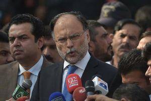 Ứng viên Thủ tướng Pakistan bị ám sát hụt trước thềm tổng tuyển cử
