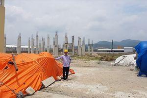 BQL Khu kinh tế Quảng Ninh vô cớ dừng dự án của doanh nghiệp