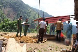 Rùng mình lời khai của hung thủ ra tay sát hại 4 người ở Cao Bằng