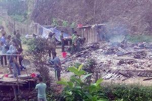 Kẻ giết 4 người ở Cao Bằng từng có có tiền án về tội hiếp dâm