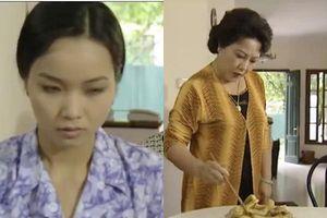 Sau Nguyệt 'thảo mai', bất ngờ xuất hiện bà mẹ chồng khó tính, ghê gớm nhất Việt Nam