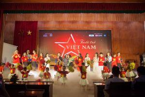 Chương trình ca nhạc thiện nguyện 'TUỔI TRẺ VIỆT NAM'