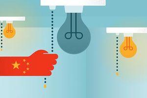 10 start-up huy động vốn nhiều nhất Trung Quốc