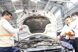 Bảo hiểm xe cơ giới kỳ vọng sẽ 'có hậu' từ nửa cuối năm