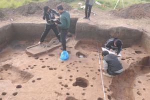Di chỉ khảo cổ học thời dựng nước trước nguy cơ bị 'xóa sổ'
