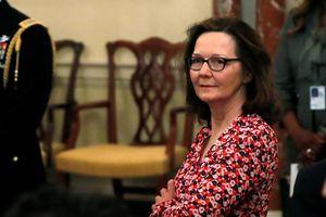 Vướng nghi vấn tra tấn, ứng viên giám đốc CIA Gina Haspel tìm cách rút lui