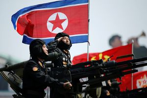 Triều Tiên bác sức ép từ Mỹ