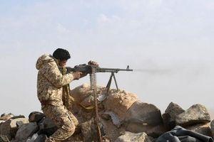 Mỹ lập căn cứ, quân đội Syria-người Kurd bùng phát đối đầu