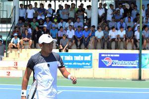 Lý Hoàng Nam mất chức vô địch về tay đối thủ 16 tuổi