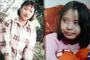 Hai nữ sinh lớp 9 mất tích được tìm thấy ở Hà Nội