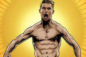 Tỏa sáng rực rỡ, Ronaldo vẫn chịu bất công ở Real Madrid