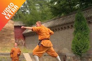 Khám phá ngôi chùa Thiếu Lâm có lịch sử hơn 1.500 năm
