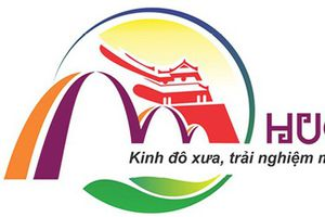 Bộ nhận diện du lịch Huế có 'dáng hình' cầu Trường Tiền, Lầu Ngũ Phụng