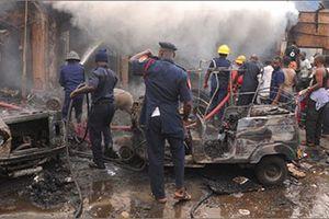 Ít nhất 47 người ở Nigeria bị các nhóm vũ trang giết hại