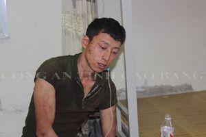 Lời khai rợn người của nghi phạm vụ thảm sát ở Cao Bằng