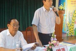 Trung tâm DN&HTND tỉnh Quảng Nam sẽ tự chủ kinh phí hoạt động