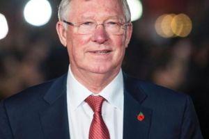 Tin vui về tình hình sức khỏe của Sir Alex Ferguson