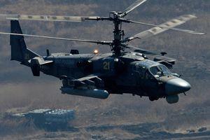 Nga liên tiếp hứng tổn thất trên chiến trường Syria