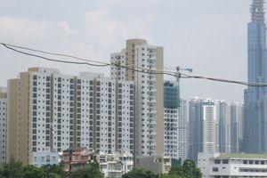 Khó đấu giá 3.700 căn hộ tái định cư bị 'ế'