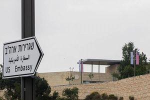 Tổng thống Mỹ sẽ không dự lễ khai trương Đại sứ quán tại Jerusalem