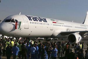 Hàng tỉ USD treo lơ lửng quanh thỏa thuận hạt nhân Iran