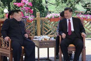 Trung Quốc xác nhận ông Kim Jong-un đến Đại Liên