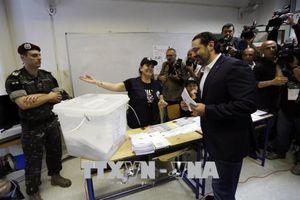 Liban công bố kết quả chính thức bầu cử Quốc hội
