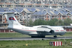 Nhà lãnh đạo Triều Tiên Kim Jong-un bí mật tới Đại Liên gặp Chủ tịch Trung Quốc Tập Cận Bình