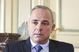 Đằng sau thông điệp 'lạnh gáy' Israel gửi tới Tổng thống Syria
