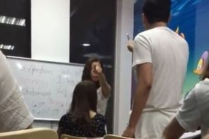 Vụ giáo viên chửi học viên là 'con lợn': Bà Tuyến và trung tâm 'ma' sẽ bị xử lý ra sao?