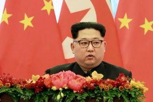 Ông Kim Jong-un đáp máy bay thăm Trung Quốc lần 2?