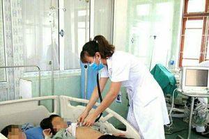 Quảng Ninh: 5 người trong 1 gia đình đi cấp cứu do ngộ độc nấm rừng