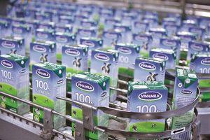 Quỹ ngoại Platinum Victory muốn năng tỷ lệ sở hữu tại VNM lên hơn 11%