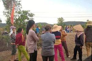 Đắk Lắk: Đi trồng mì, 2 người bị sét đánh thương vong
